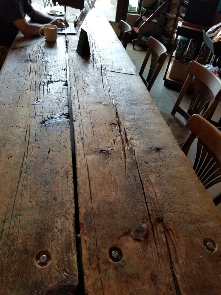 2017 Sept 10 15th Ave Coffee and Tea big wooden community table.jpg