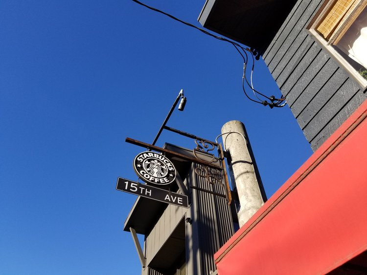 2017 Sept 10 15th Ave Coffee Sign outside.jpg