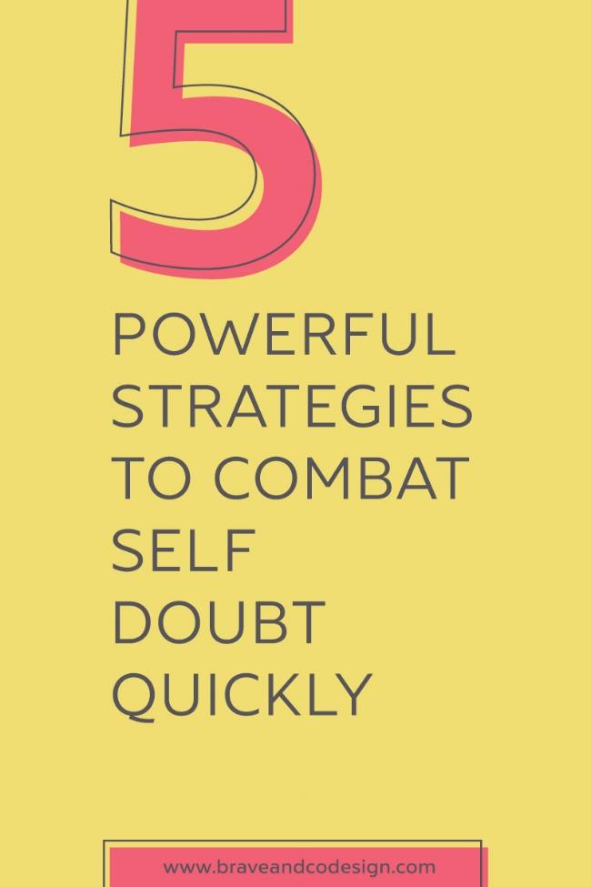 combat-self-doubt