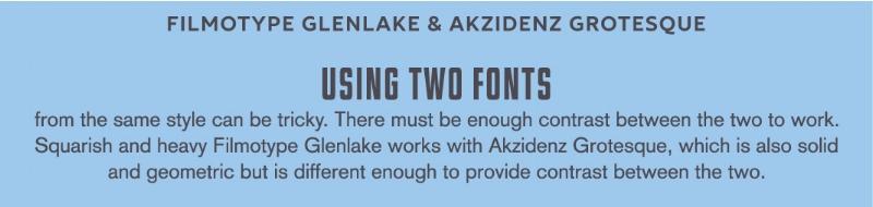 contrasting-fonts