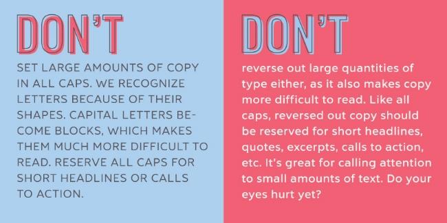 typesetting-don'ts