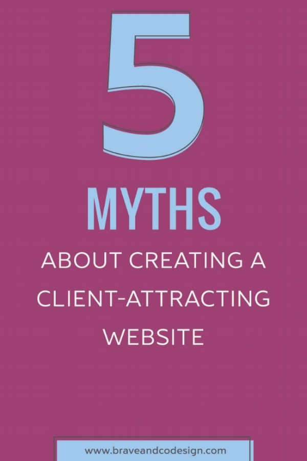 myths-about-website