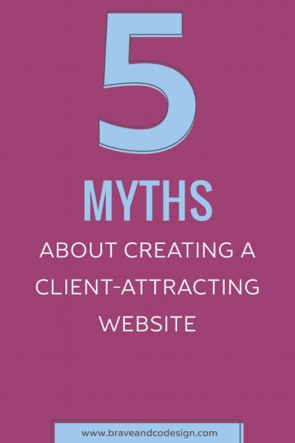 myths-about-website