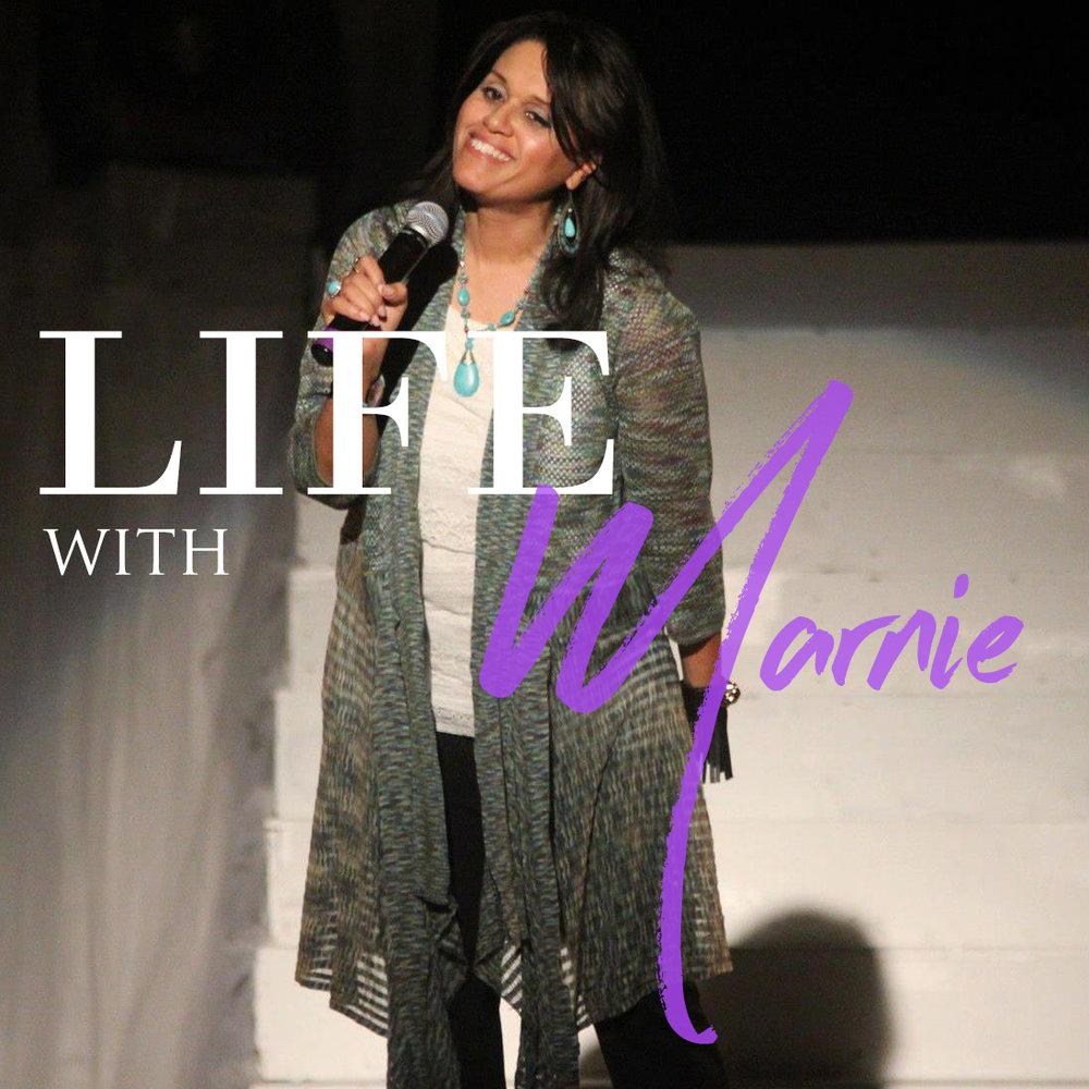 Vie Avec Marnie - La saison 4 est juste au coin de la rue, attrapez les épisodes de l'émission de succès maintenant!