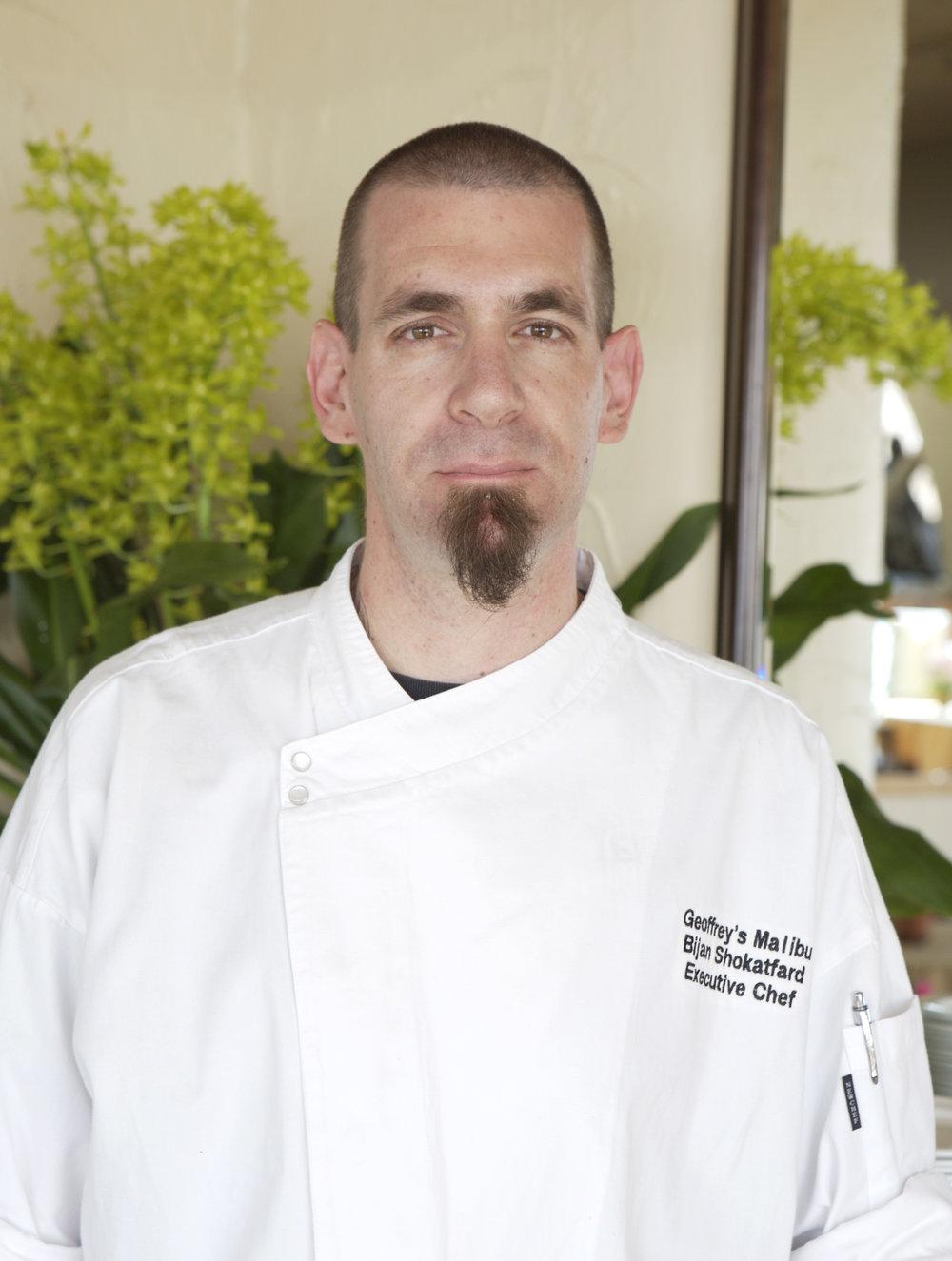chef bijan shokatfard