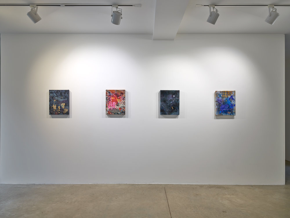 Get Lifted , Installation shot, 2017