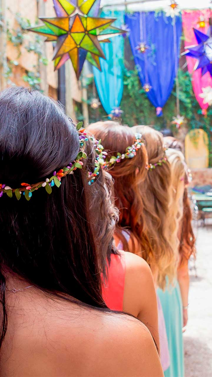 Want to know about festivities? - Check all the events and festivities we have in the Riviera Maya and choose the best date for your vacations!