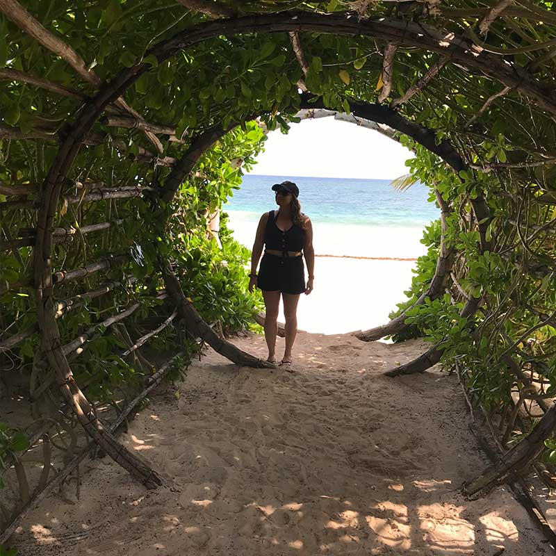 About The Beach Planner - My intention for each visitor is to provide a full leisure itinerary including private lodging in luxury villas, condos or boutique hotels and coordinate activities, dining, excursions and much more that are all planned out for you from the moment you step off the plane. I myself live in the lovely city of Playa del Carmen (originally from New York), and will be available to my clients at all times. My goal is to share the exquisite beaches, entertaining night life, and soothing breezes that I experience every day.