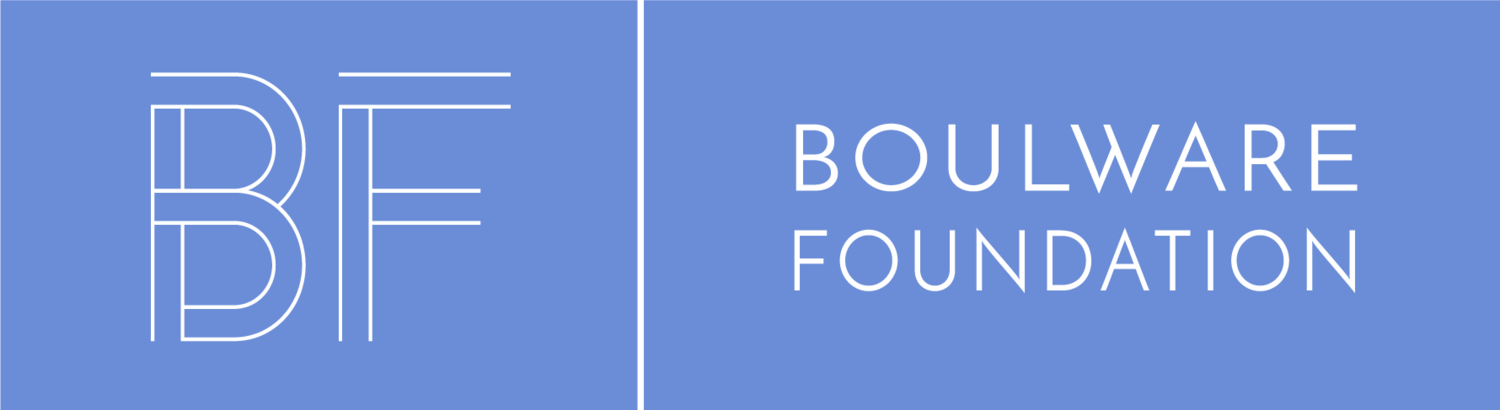 The Boulware Foundation