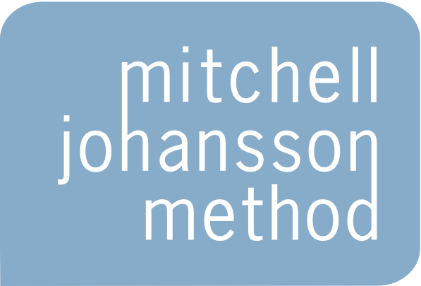 Mitchell Johansson Method