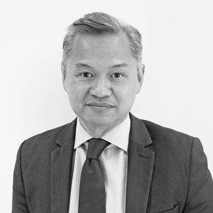 ROBERT MANITYAKUL  Principal Consultant