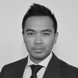 Glenn Abuel - Lead Consultantgabuel@qmvsolutions.com