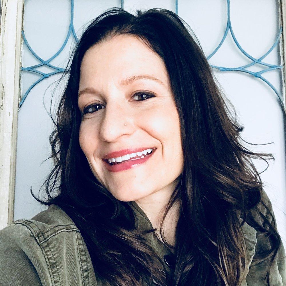 Jennifer Hahne