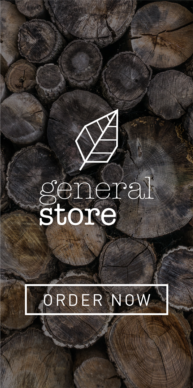 Bay Leaf - General Store