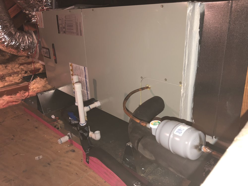 #revairtx #electricairhandler #revolutionair #houstonhvacinstallations
