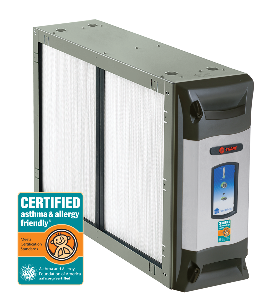 Revolution Air, Media Filter, Perfect Fit, Clean Effects, Perfect Fit, Trane Air Cleaner