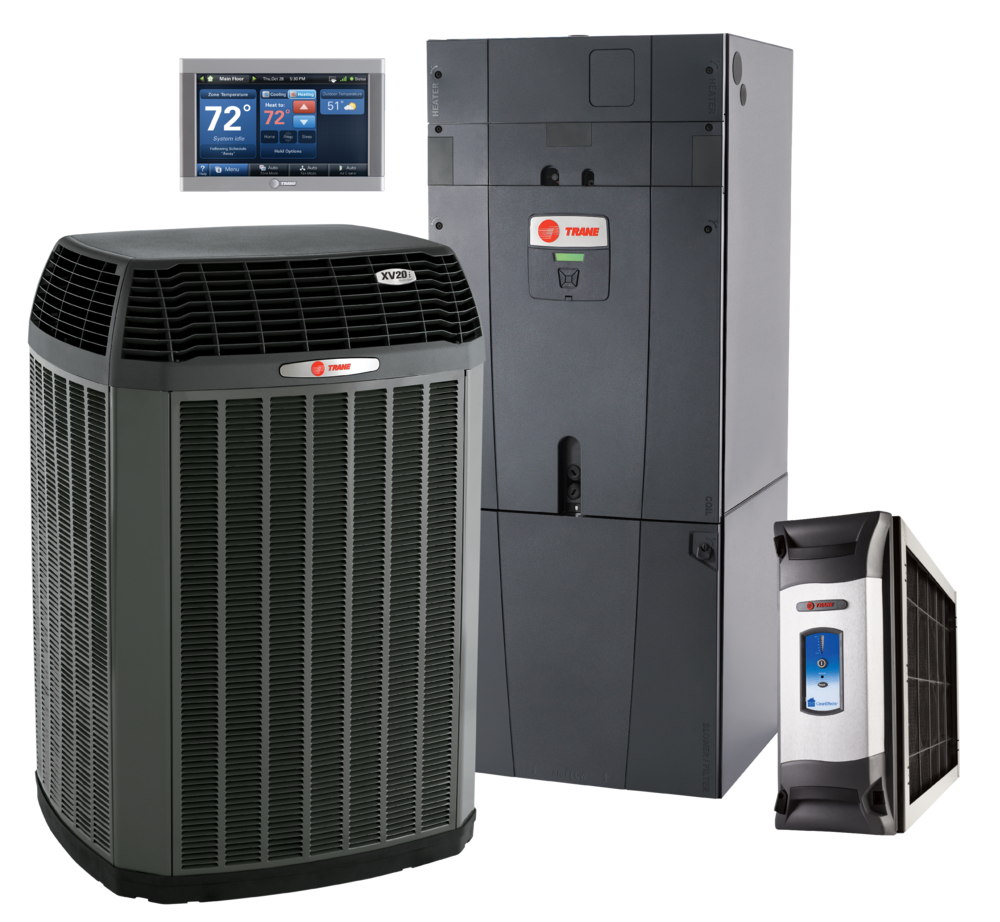Revolution Air, We're There | HVAC Service & Repair