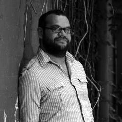 Kyle Morrison - Artistic Director