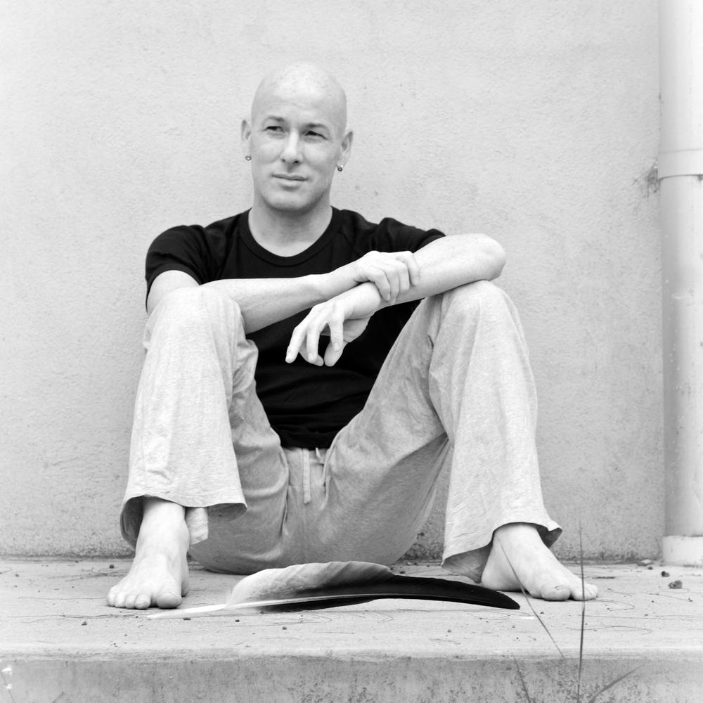 Jacob Boehme - Creative Director