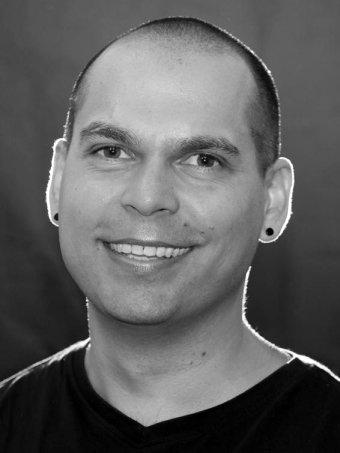 Ben Graetz - Creative Producer