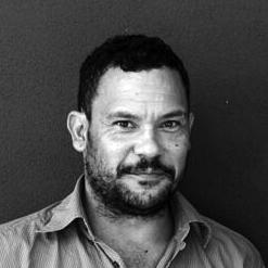 Kirk Page - Associate DirectorNORPA
