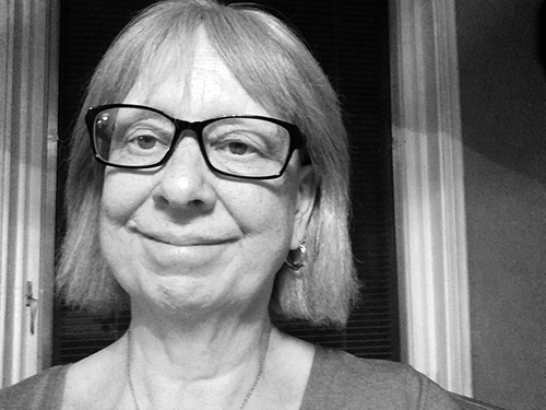Judy Harquail - Program Director