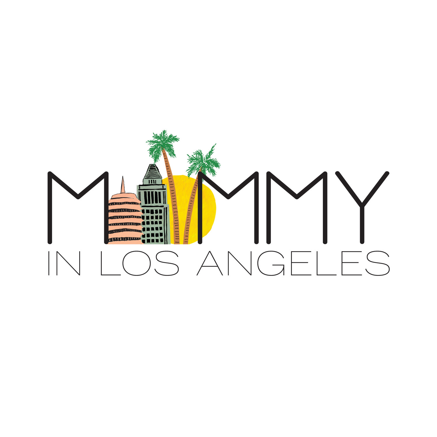 Mommy in Los Angeles®