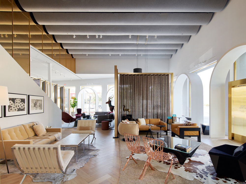 Knoll Debuts Home Design Shop In Los Angeles Mommy In Los Angeles Extraordinary Home Design Los Angeles