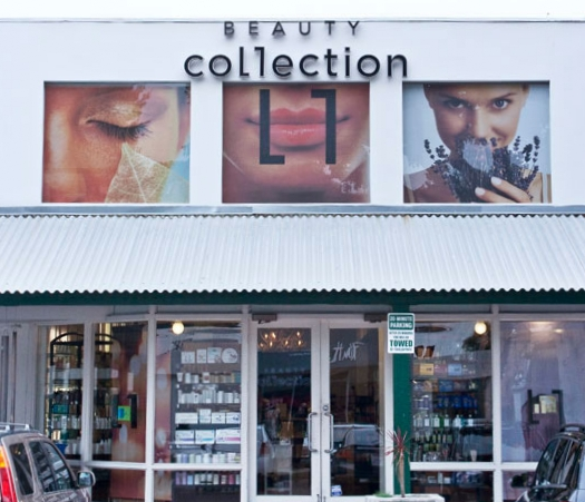Beauty Collection Store in Malibu | Photo: BeautyCollection.com