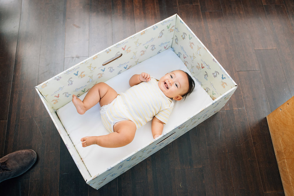 Photo: Baby Box Co.