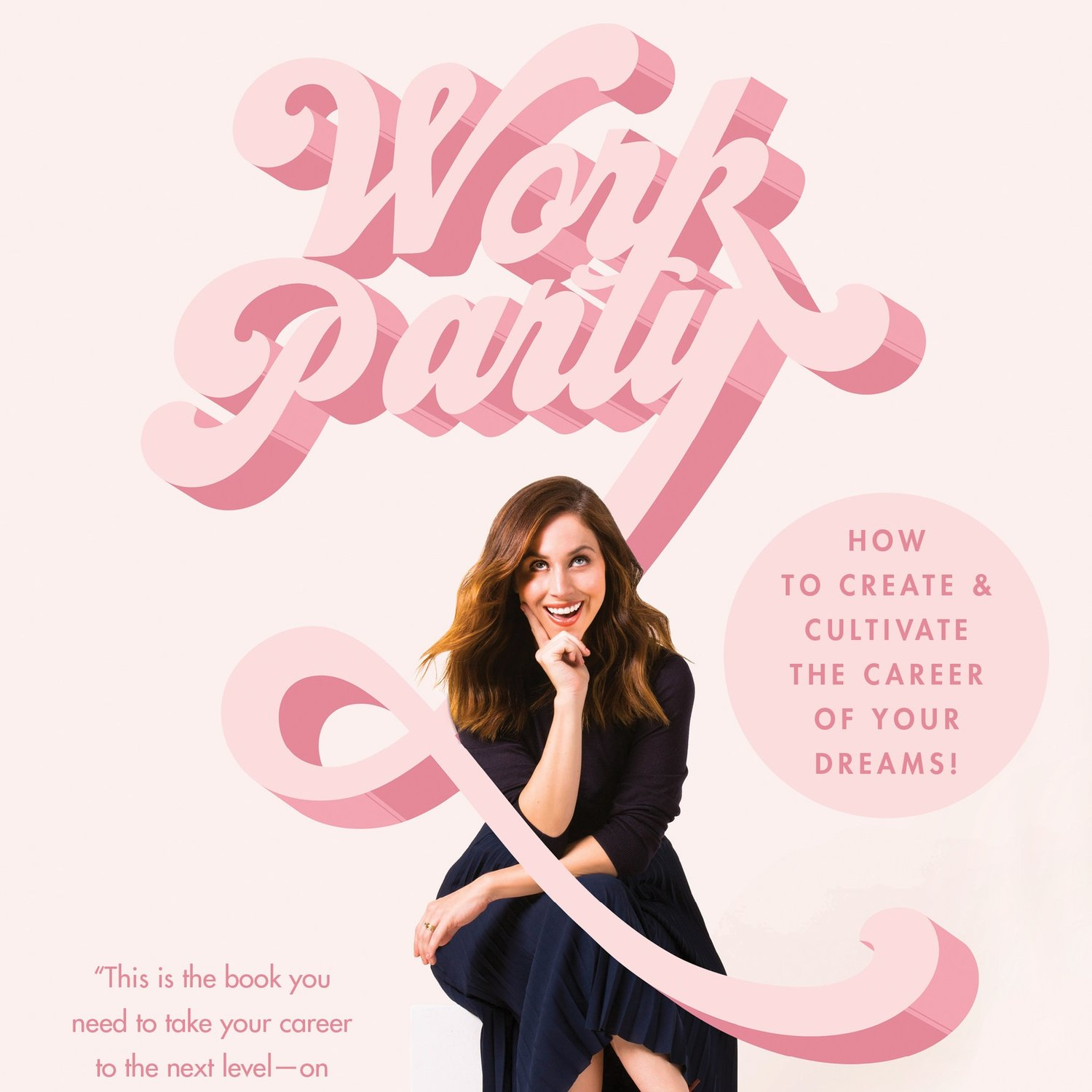 1f2075cfb79 Jaclyn Johnson Launches Book To Help Women Create  Dream Careers  — Mommy  in Los Angeles®