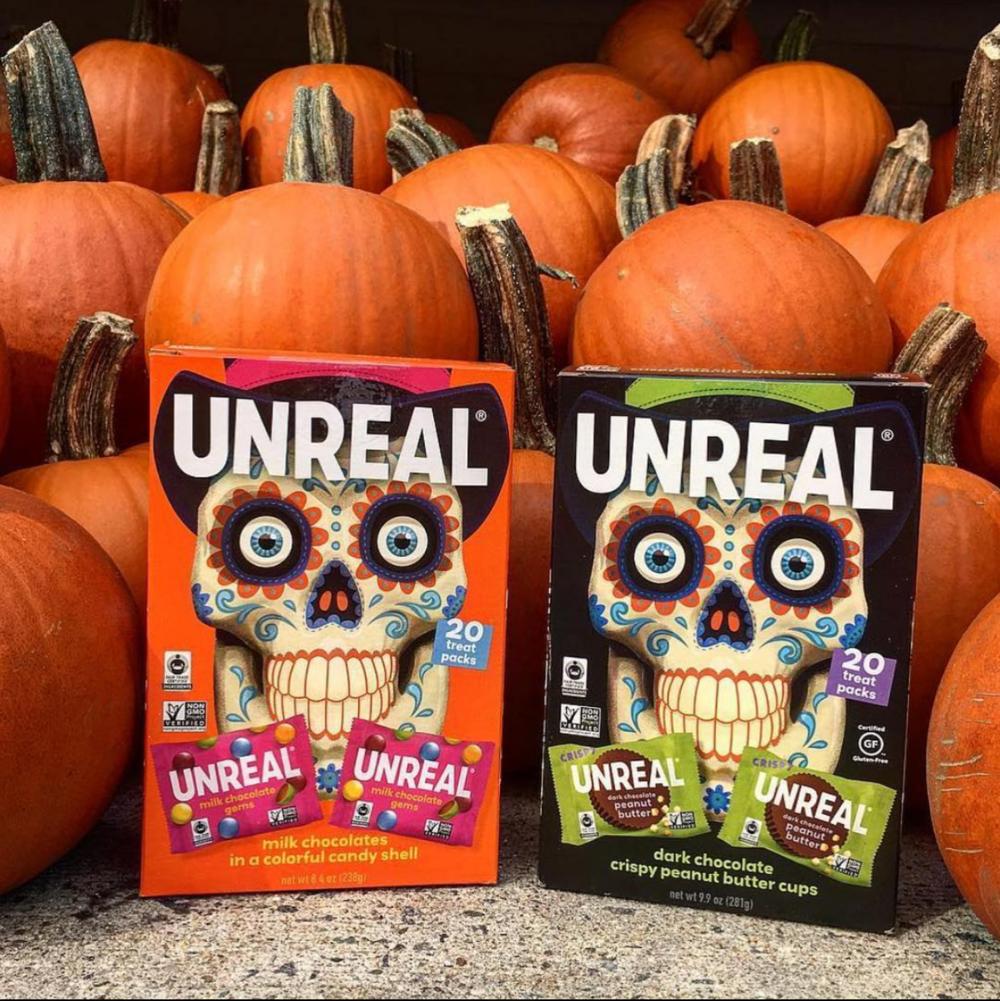 Photo: Unreal Snacks Instagram