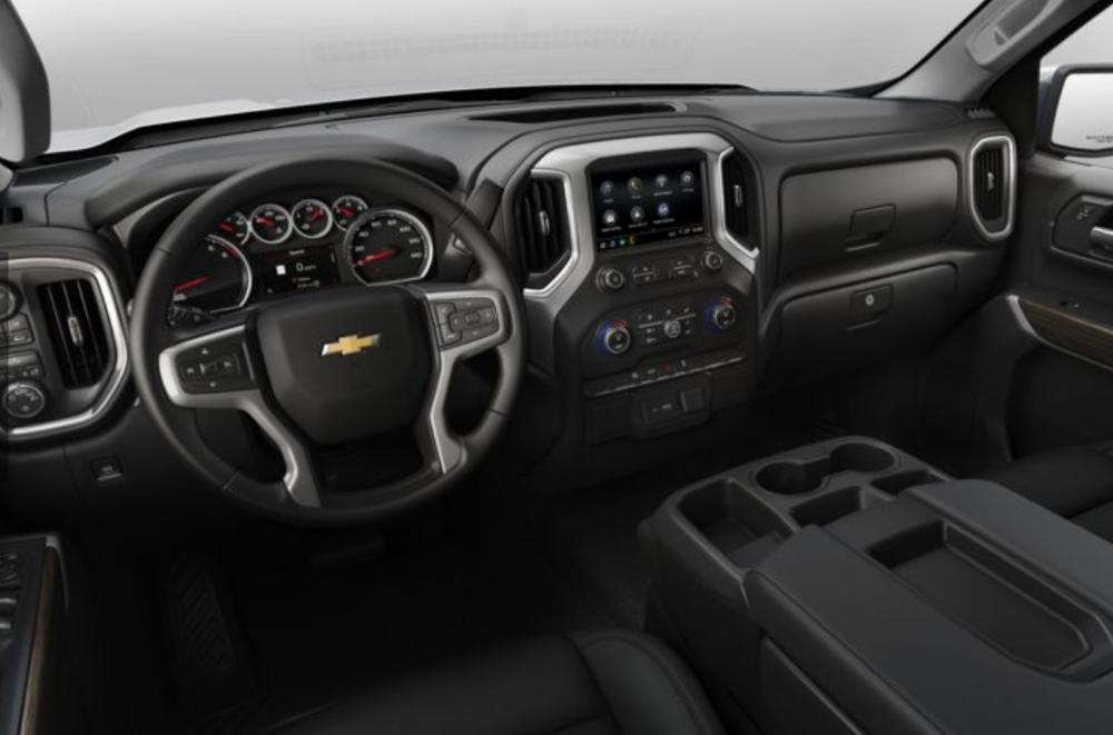 Photo: Chevrolet.com