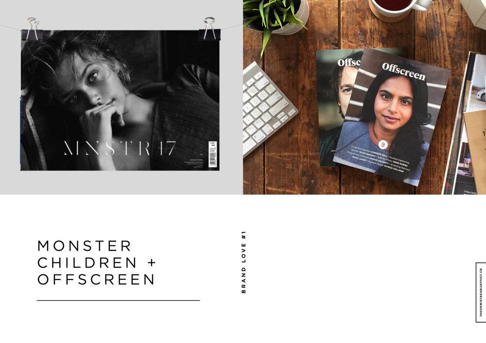 Images via Monster Children and Offscreen