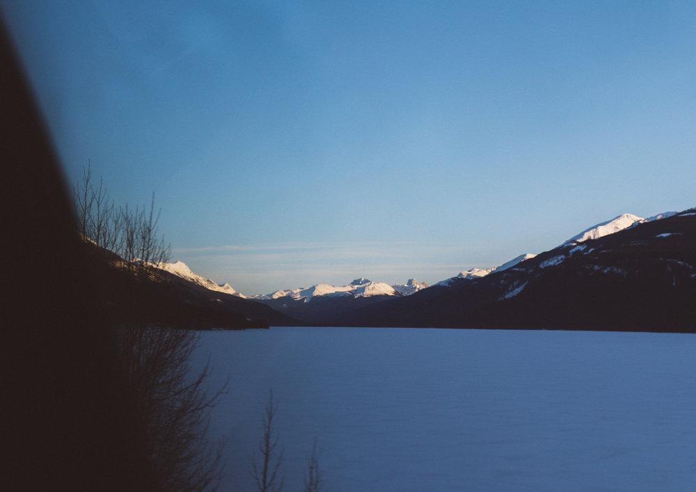 Shoulder Season Missions :: Jasper, Alberta | http://theunmistakableeffect.co/