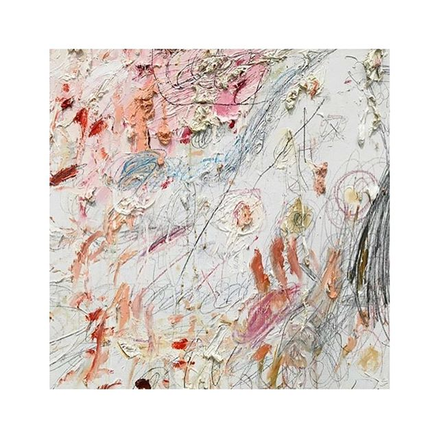 #CyTwombly