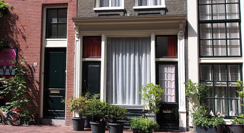 Poppenhuis-Jordaan