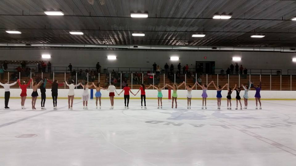 Figure skating - I specialize in body awareness, jump/spin technique, and choreography—incorporating practices of holistic development to the ice. Whether you're skating for fun or preparing for a performance, we'll work together to develop sessions that help move you towards your goals.