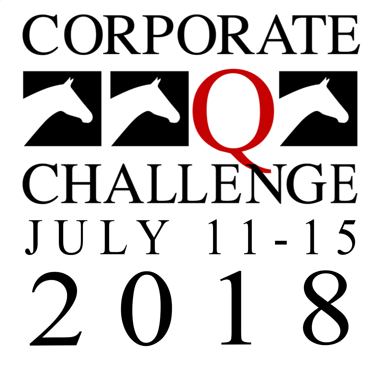 Minnesota Amateur Quarter Horse Association Corporate Challenge
