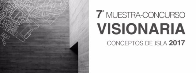 Visionaria 2017 cabecera