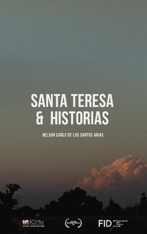 Santa Teresa y otras historias cartel.jpg