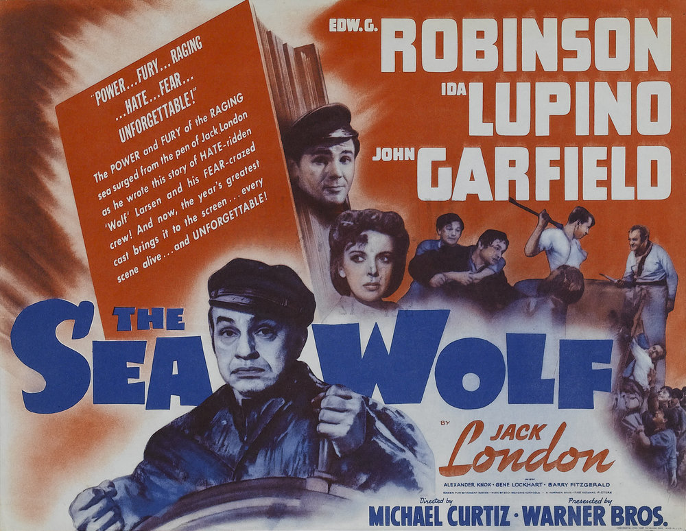 Poster - Sea Wolf, The (1941)_04.jpg