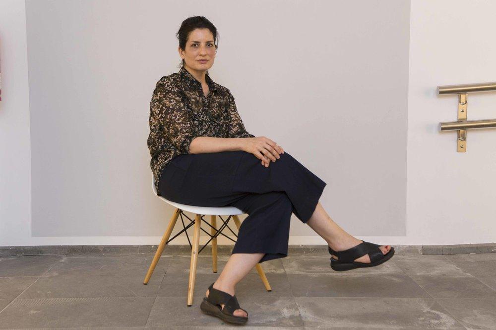 Prólogo de Ibértigo 2018 con María Álvarez