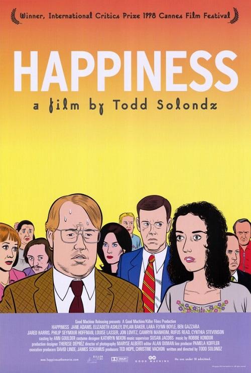 Happiness  póster.jpg