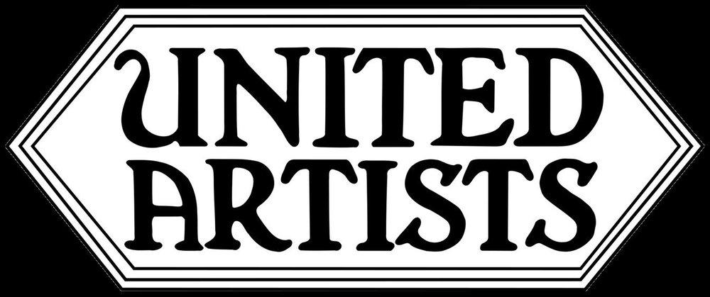 100 años de United Artists - 14, 21 y 28 enero, 11, 18 y 25 febrero 2019