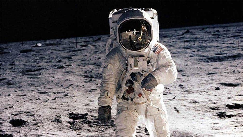 Cuando llegamos a la luna - 3, 10 y 17 de junio 2019