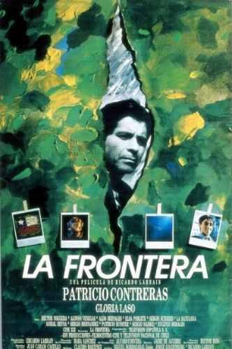 'La frontera', de Ricardo Larraín [Chile, 1991. 115']