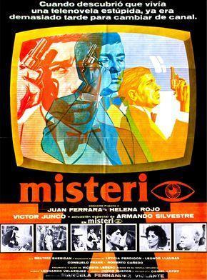 'Misterio', de Marcela Fernández Violante, [México,1980, 90']