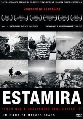 'Estamira', de Marcos Prado [Brasil, 2004. 121']