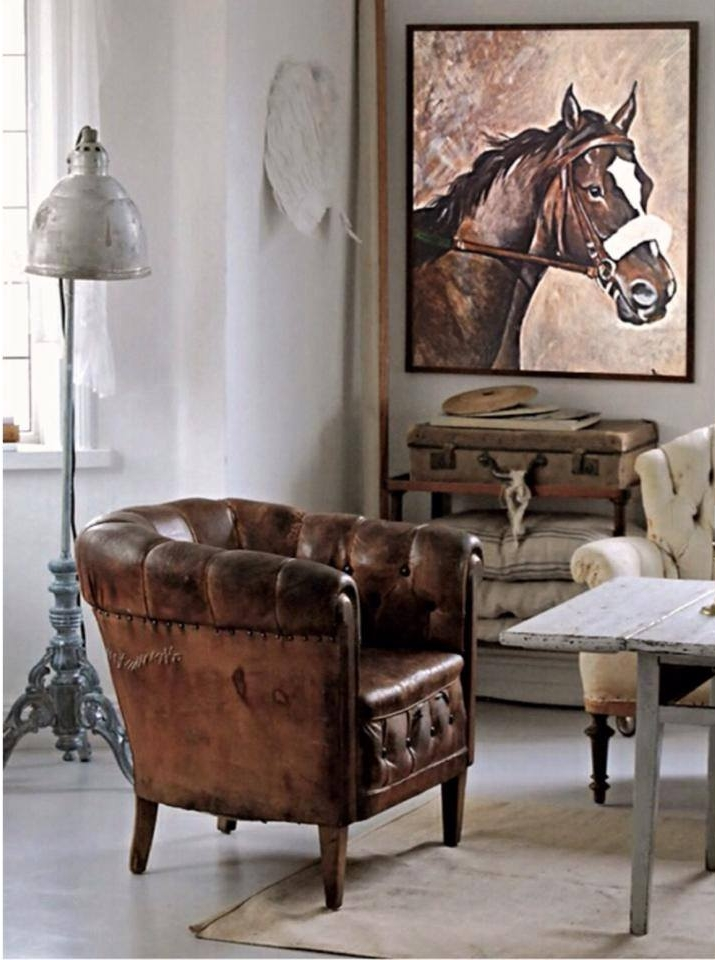 •Whether you are an equestrian or just love horses, a piece of horse-themed art in your home would definitely give your space the sophisticated charm and refined elegance.•